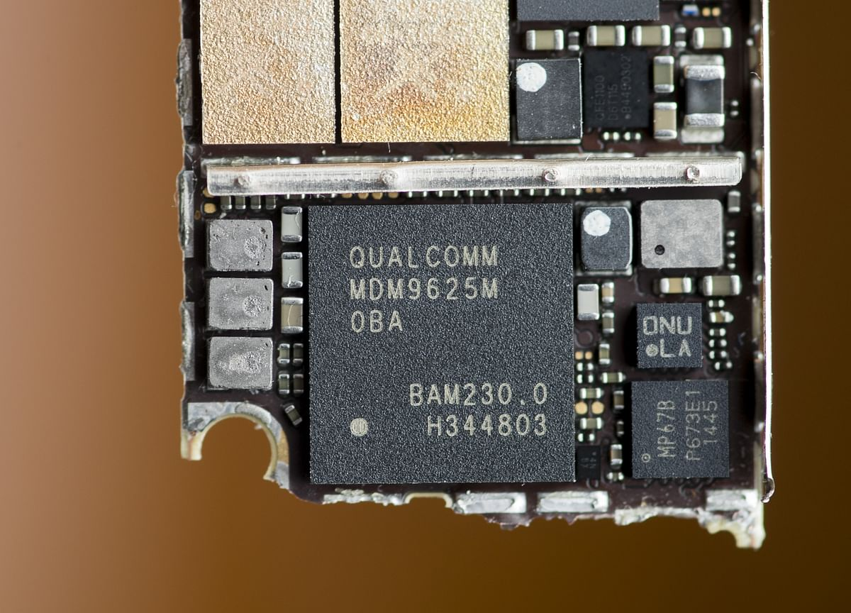 Apple's Settlement With Qualcomm Starts the Clock on Its Own 5G Modem