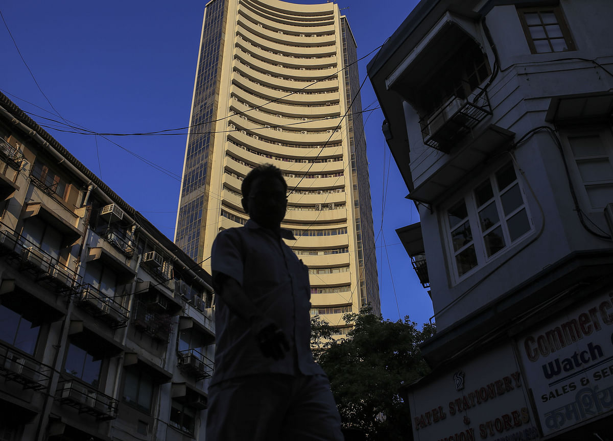 Sensex, Nifty End Marginally Lower As Yes Bank Slumps 30%