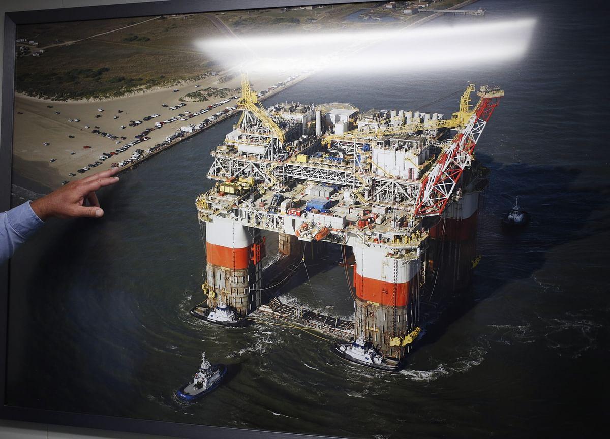Chevron Leaps to 'Ultramajor' Oil Status With Anadarko Deal