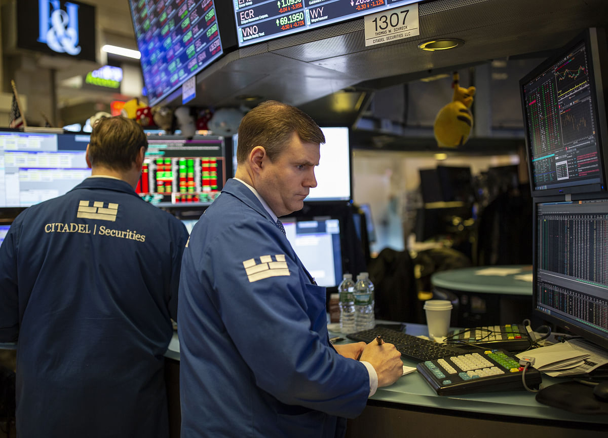 Stocks Radar: Bajaj Auto, Cyient, Eicher Motors, Godrej Properties