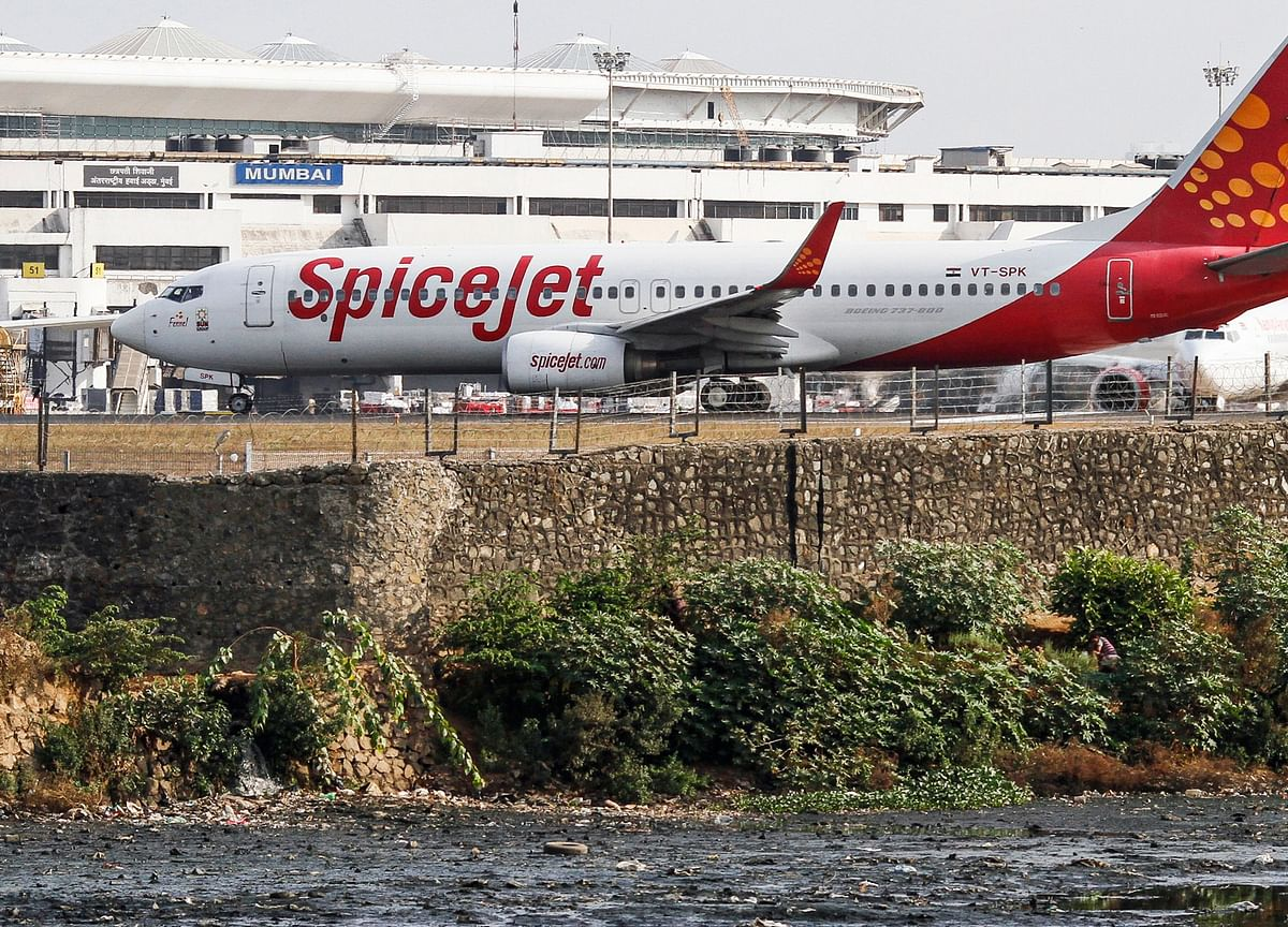 DGCA To Inspect 23 Boeing 737 Planes Of SpiceJet For Possible Cracks