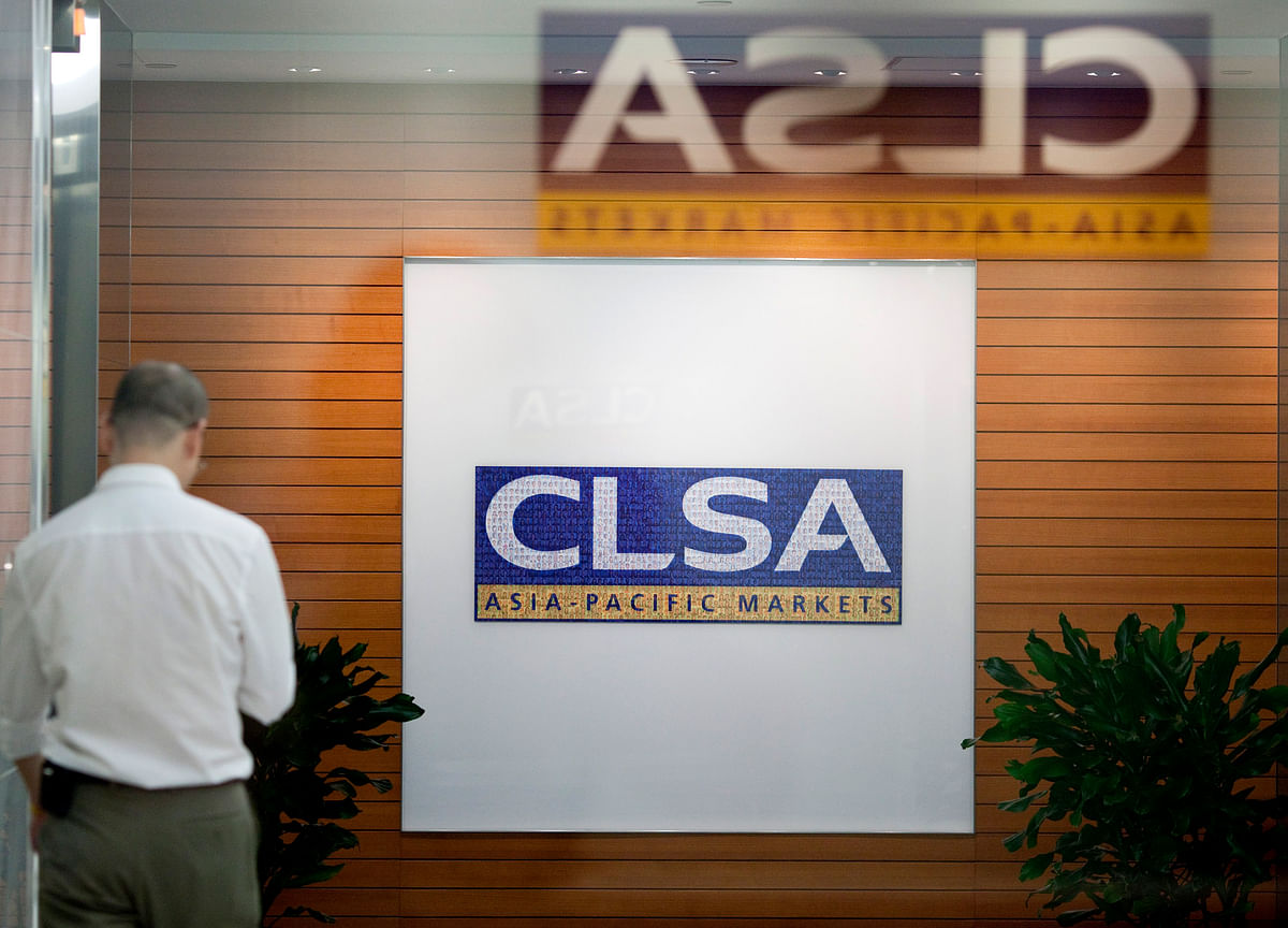 CLSA Appoints New Global CEO After Exodus of Top Managers