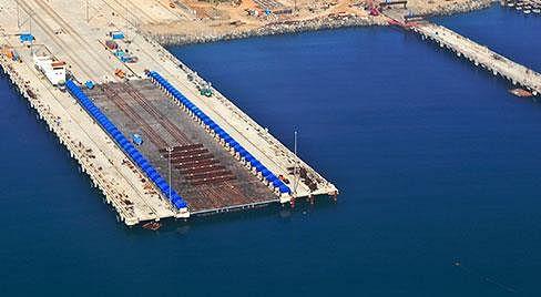 Kattupalli Shipyard