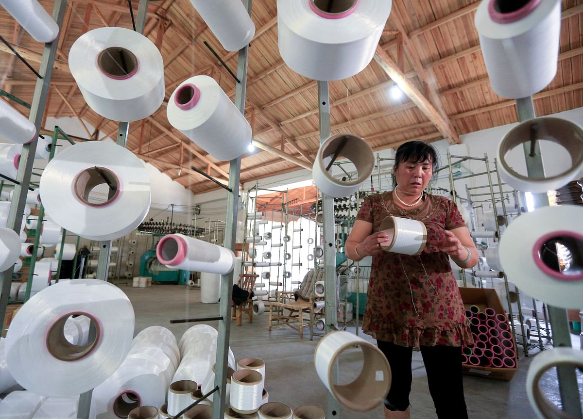Don't Pin Your Hopes on Massive Consumption Stimulus in China