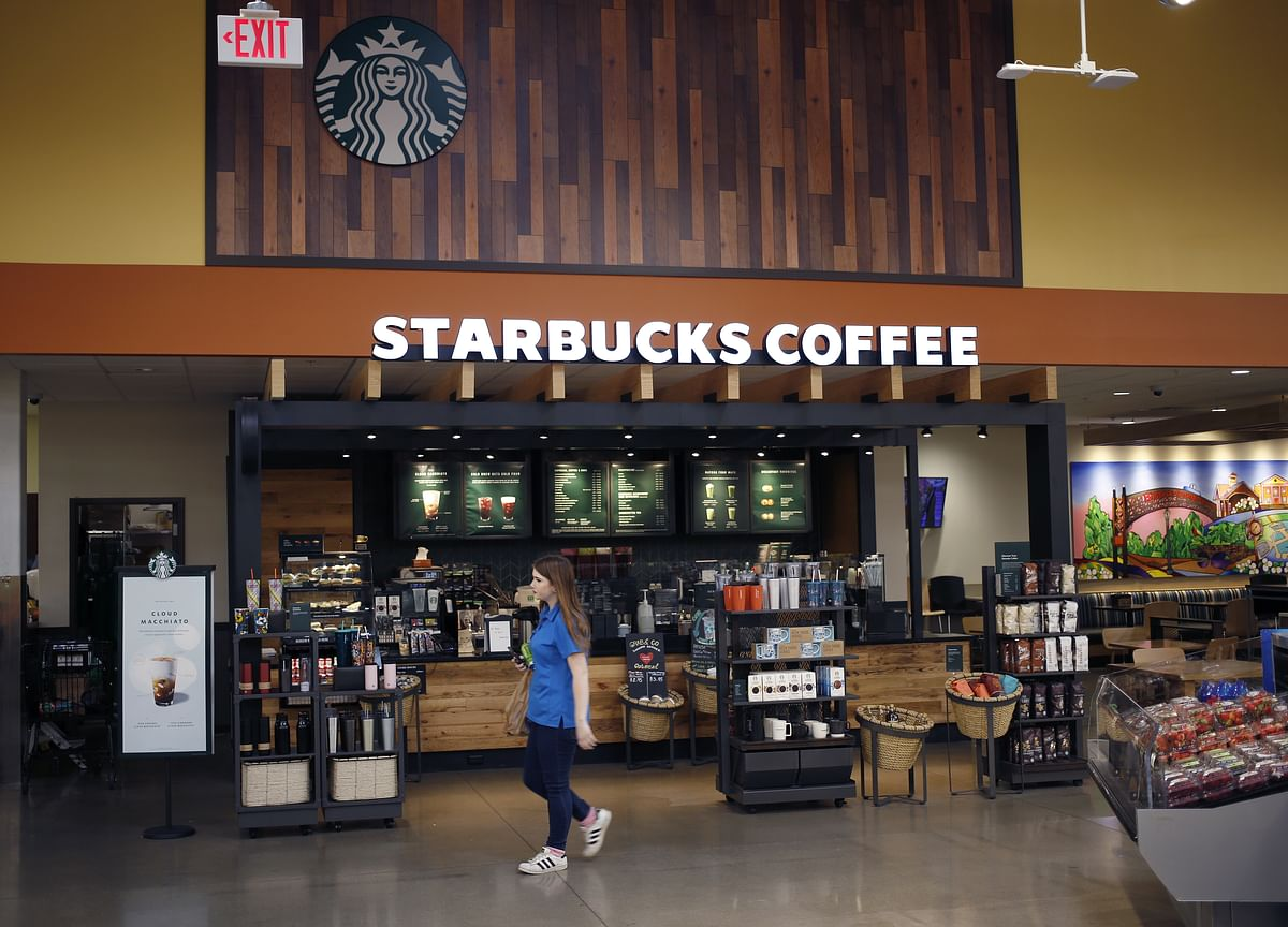 Welcoming Starbucks Is Adding Needle-Disposal Boxes to Bathrooms