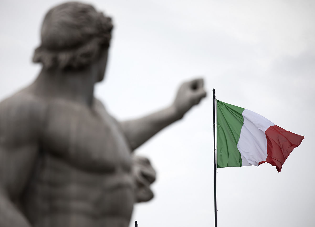 Italy Is Said to Cut Economic Growth Forecast to Just 0.1%