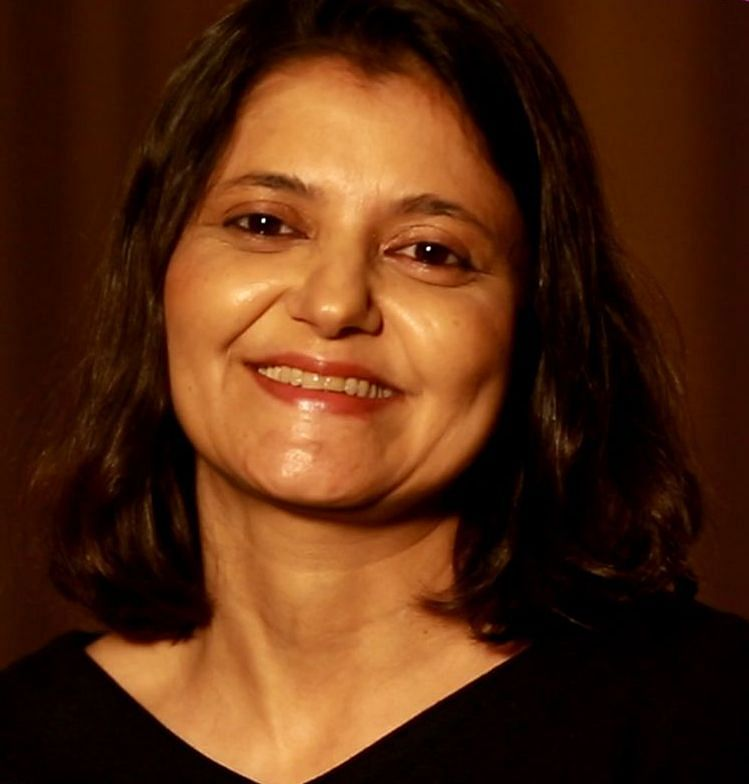 SHEROES founder Sairee Chahal <i>(Source: The Quint)</i>
