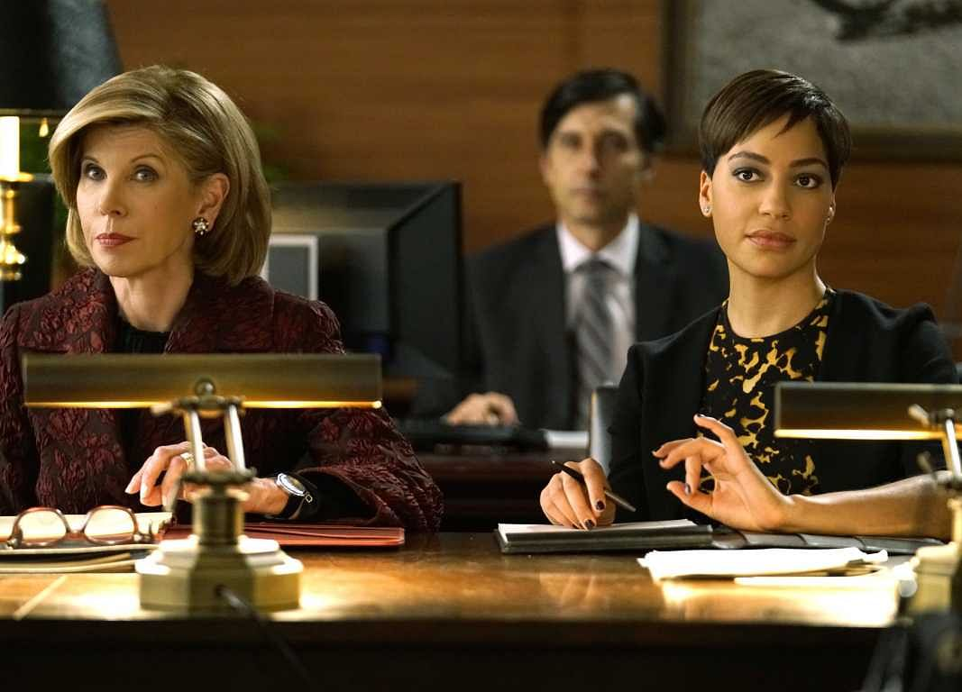 The Good Fight Is Quietly the Most Feminist Show on Television