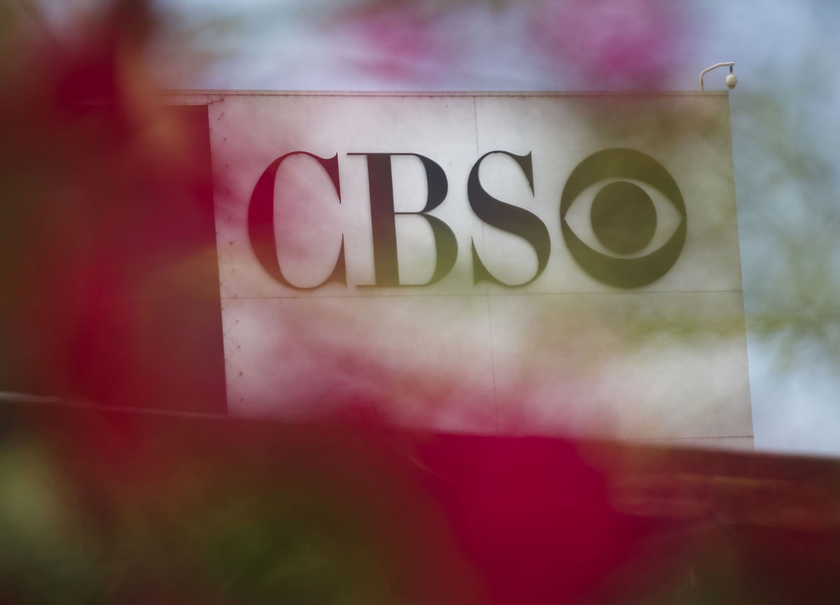 CBS Suspends CEO Search, Signs Joseph Ianniello Through End of Year