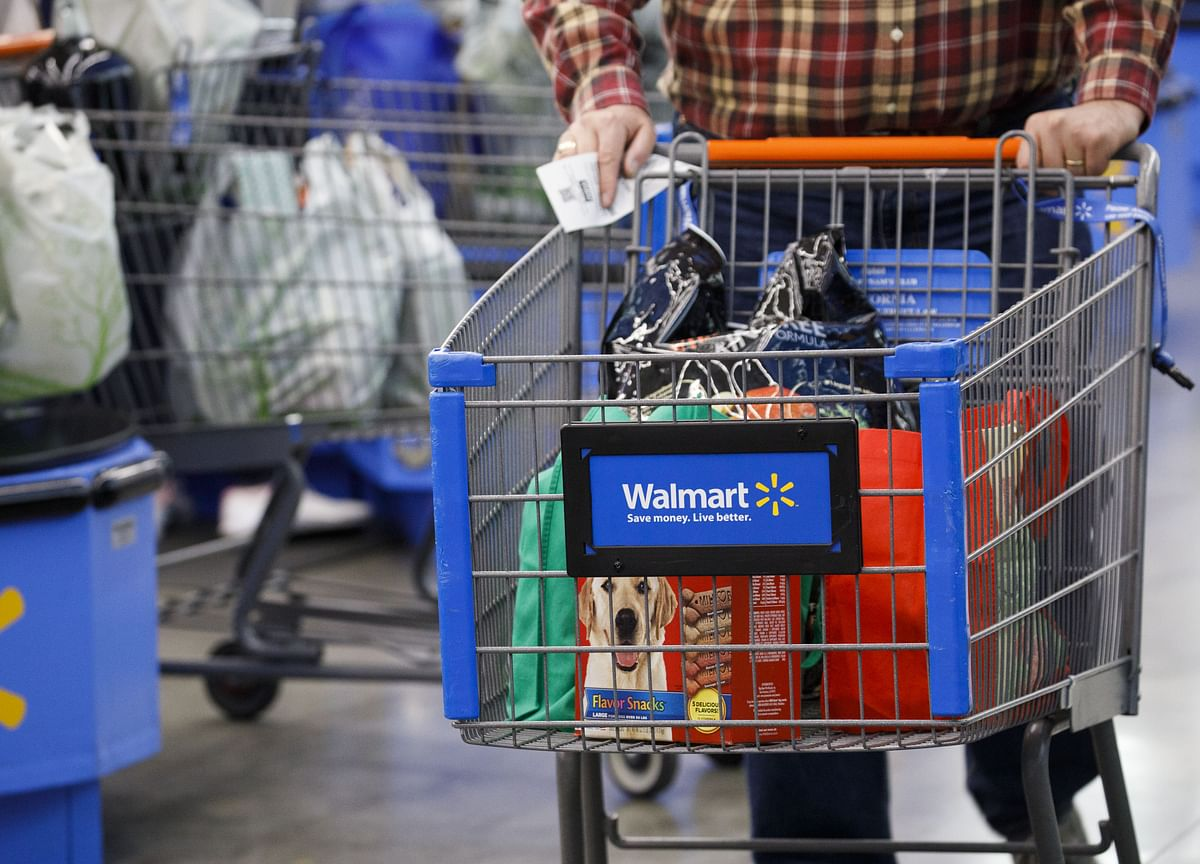 Walmart Teases One-Day Free Shipping in Response to Amazon