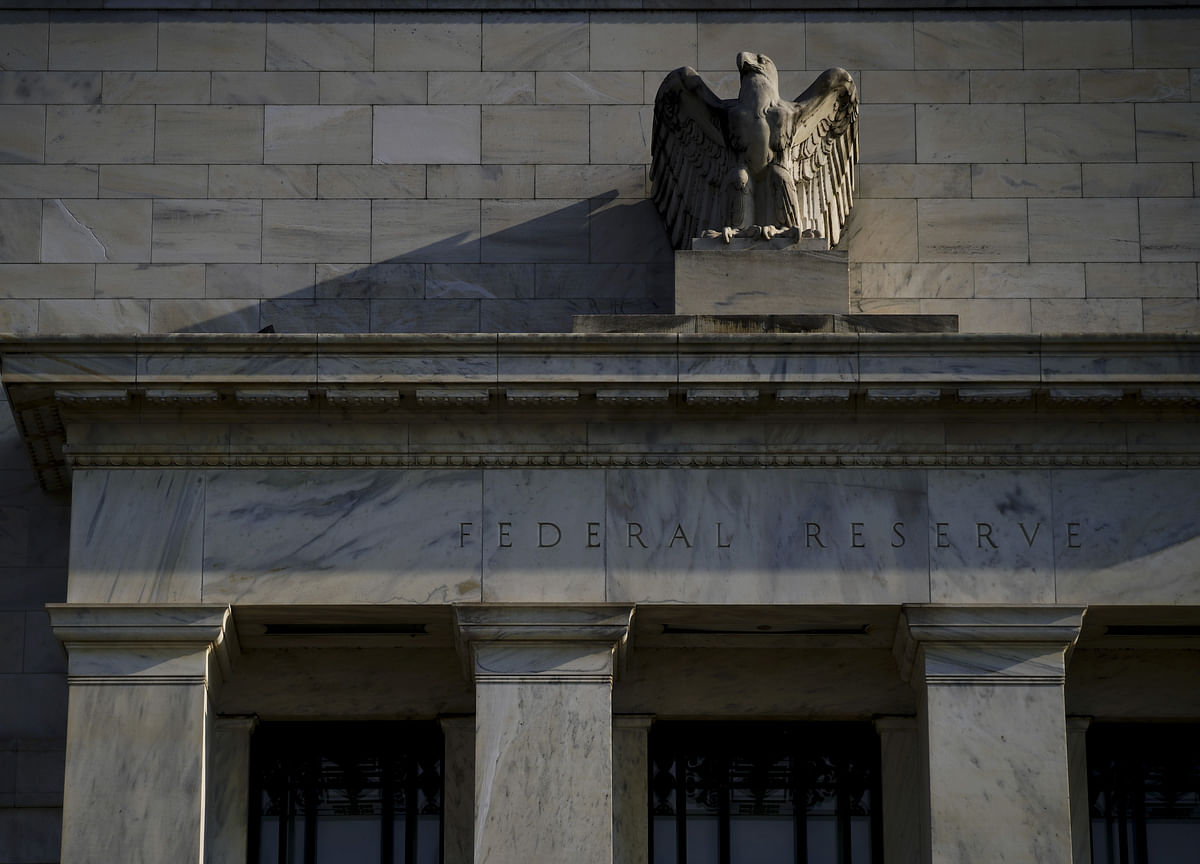 Fed Seems Resigned to Bubble Risk in Effort to Extend Expansion