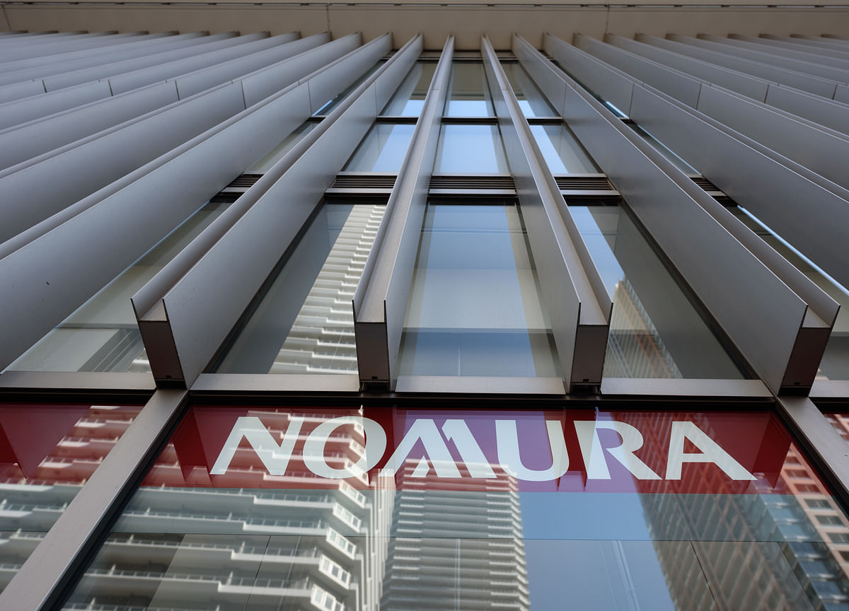 Nomura Eliminates Equity Jobs Overseas as Revamp Looms, Sources Say