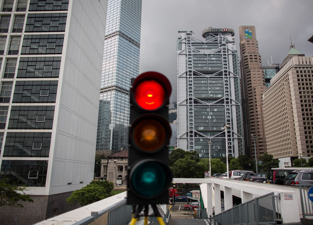 Another Warning Is Flashing on Asia's 11% Stock-Market Rally