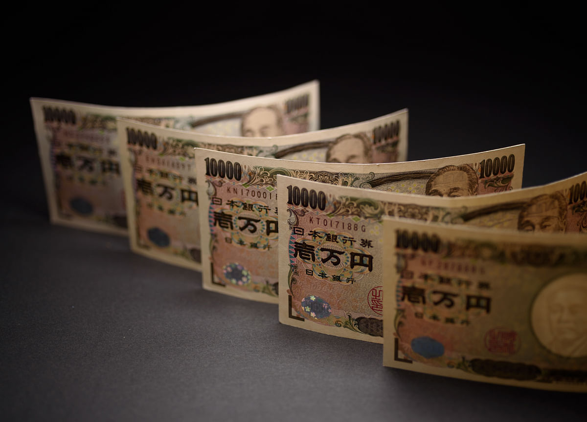 Startup Street: A Japanese Fund Wants To Spend ¥3 Billion  On Indian Startups