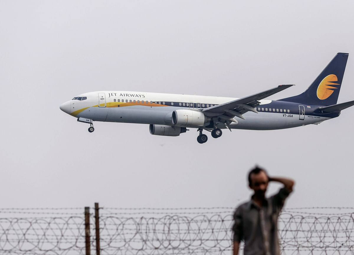 In The Middle Of Nowhere: Jet Airways' Employees