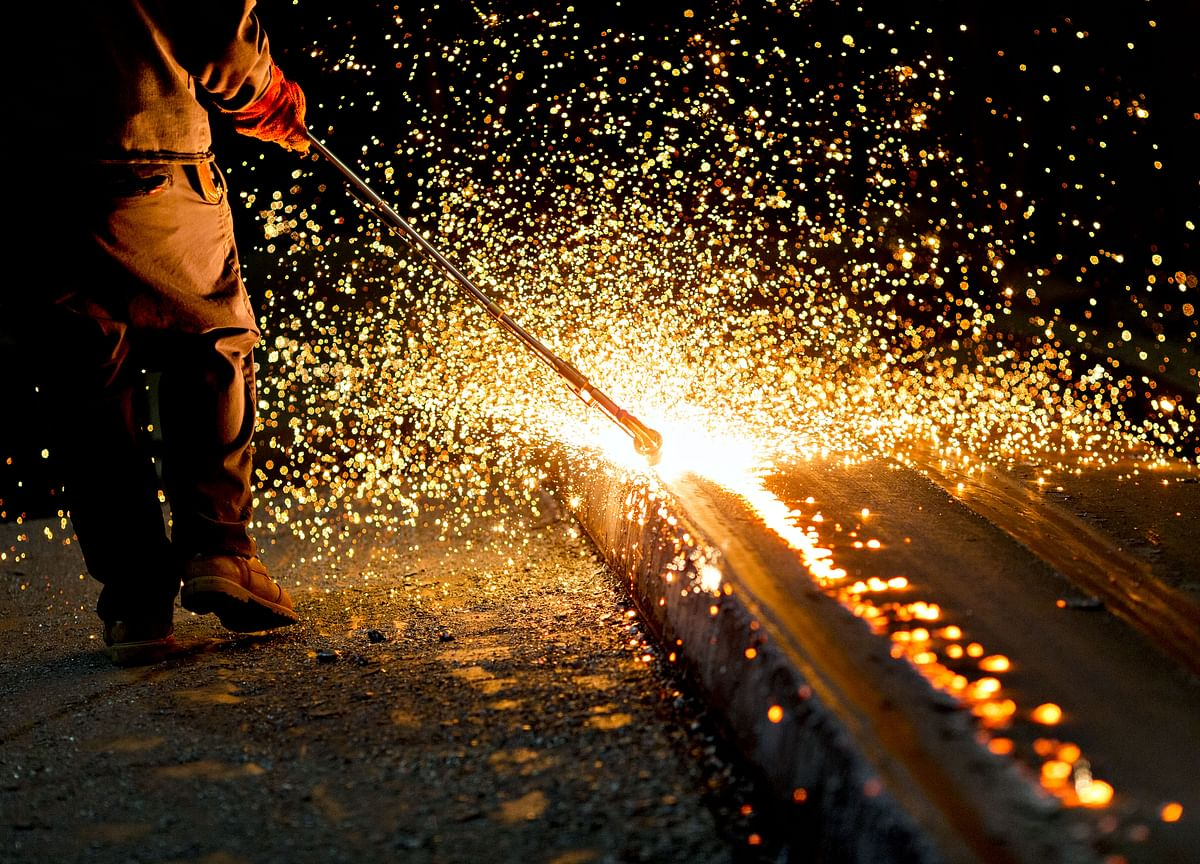 Q4 Results: Tata Steel Beats Estimates As Record Output Offsets Subdued Prices