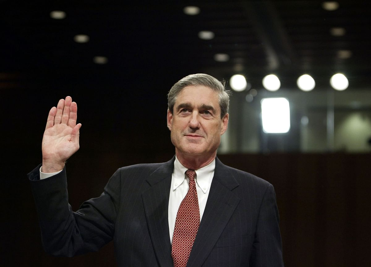 What We Learned—and Didn't Learn—From the Mueller Report