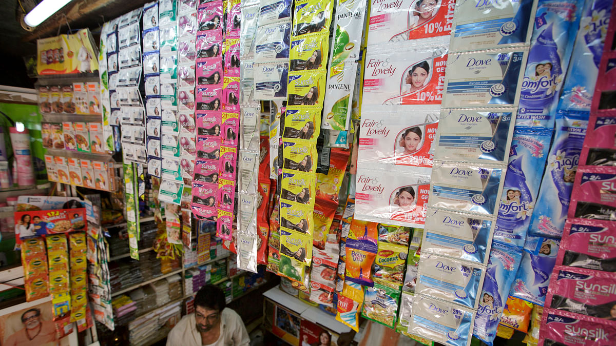 Consumer Goods Makers May Hike Prices To Offset Rise In Raw Material Costs
