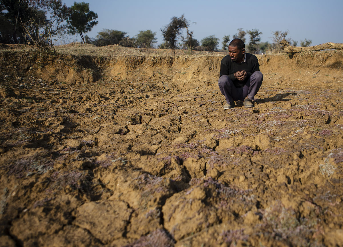 2019 Monsoon: Why India Does Not Declare 'Droughts' Any More
