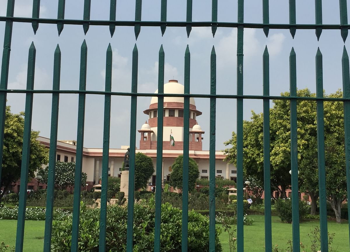 Supreme Court Asks Parties To Submit Details Of Donations Through Electoral Bonds In Sealed Covers By May 30