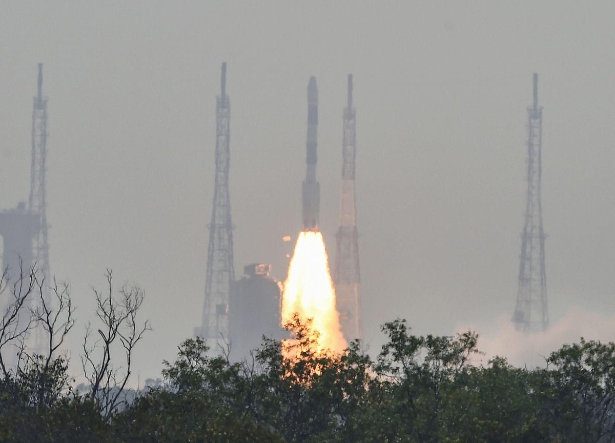 India Successfully Launches EMISAT, 28 Foreign Satellites
