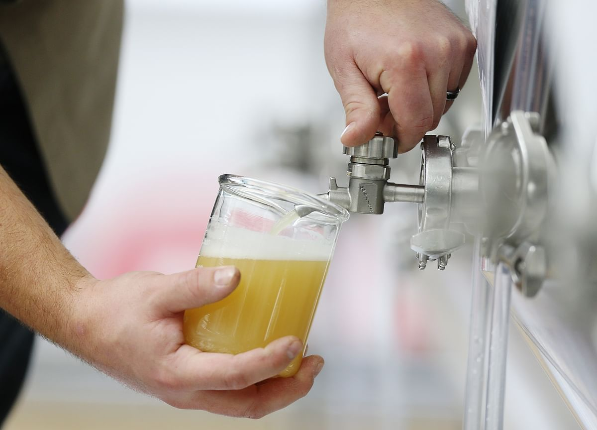 Craft Brewing's Hot New Style? Beer Made With Spicy Chili Peppers
