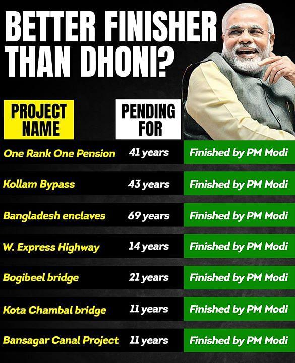(Photo courtesy: Modi 11)