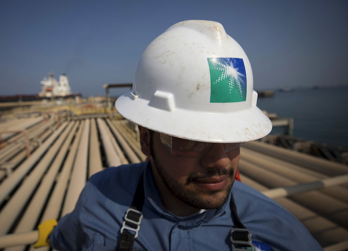 Aramco IPO to Come at 'Right Time' and When Crown Prince Decides