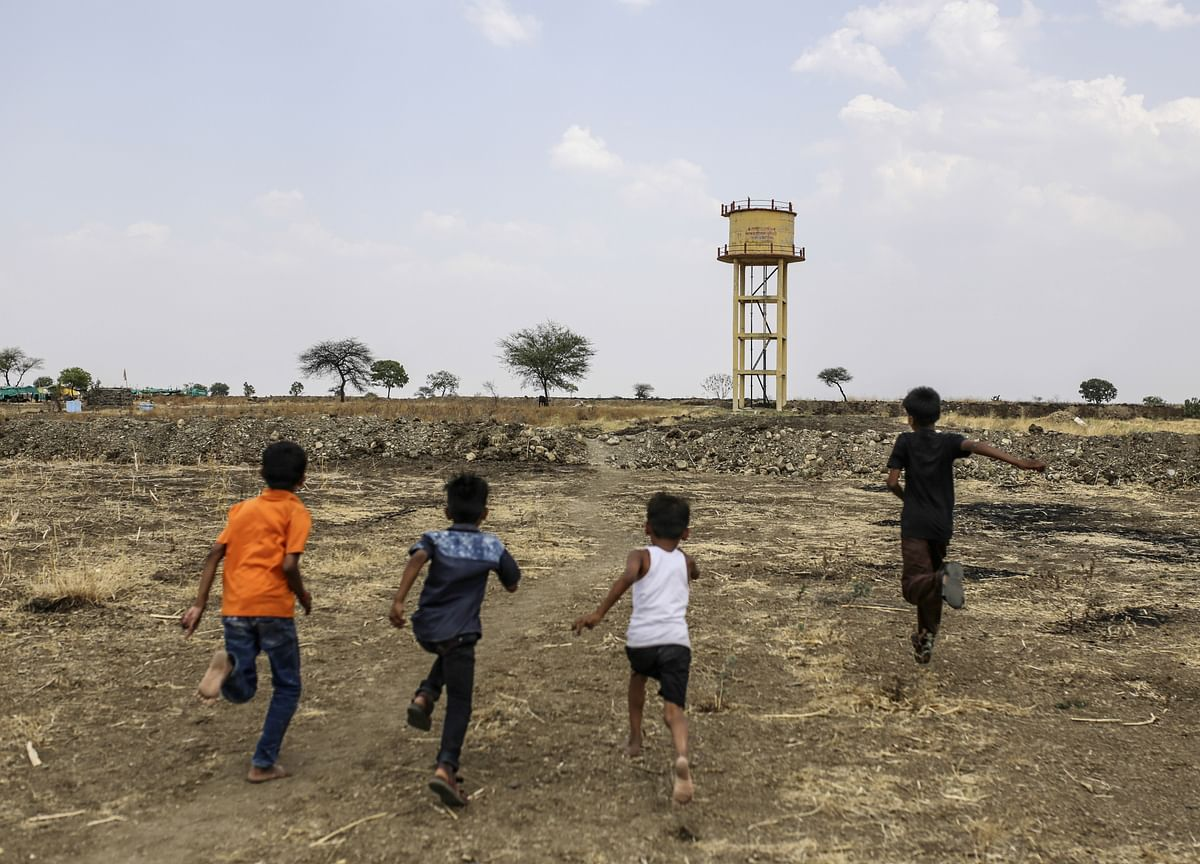 Small Successes Are Helping Turn Parched Beed Drought-Resilient