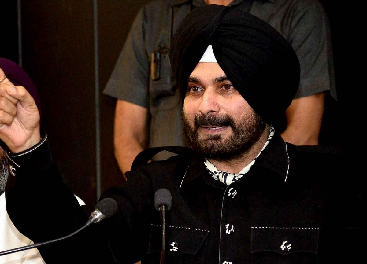 Election 2019: Election Commission Bars Navjot Sidhu From Campaigning Over Communal Remarks