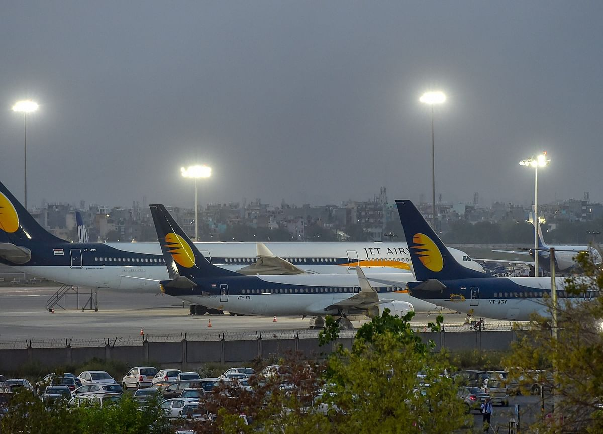 Former Aviation Tycoon Blames Lenders For Jet Airways' Crisis
