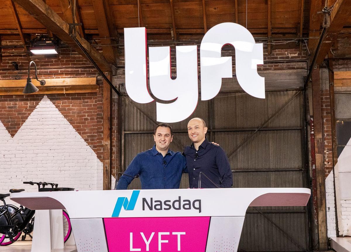 Lyft Investors Sue Over Slump, Claiming IPO Was Overhyped
