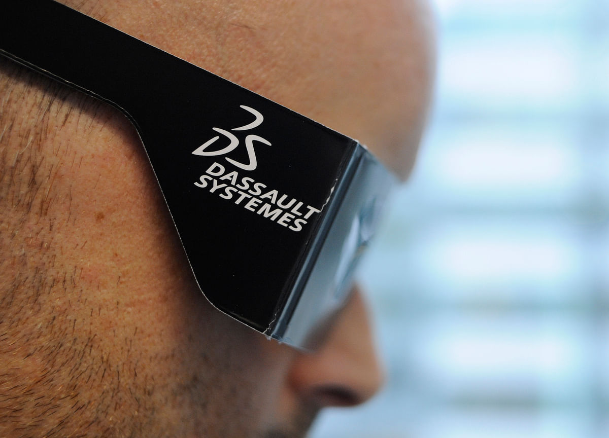 Dassault Systemes Is Said to Eye U.S. Deals Including Medidata