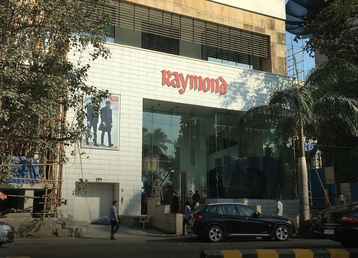 'Raymond' Brand To Remain With New Demerged Lifestyle Firm