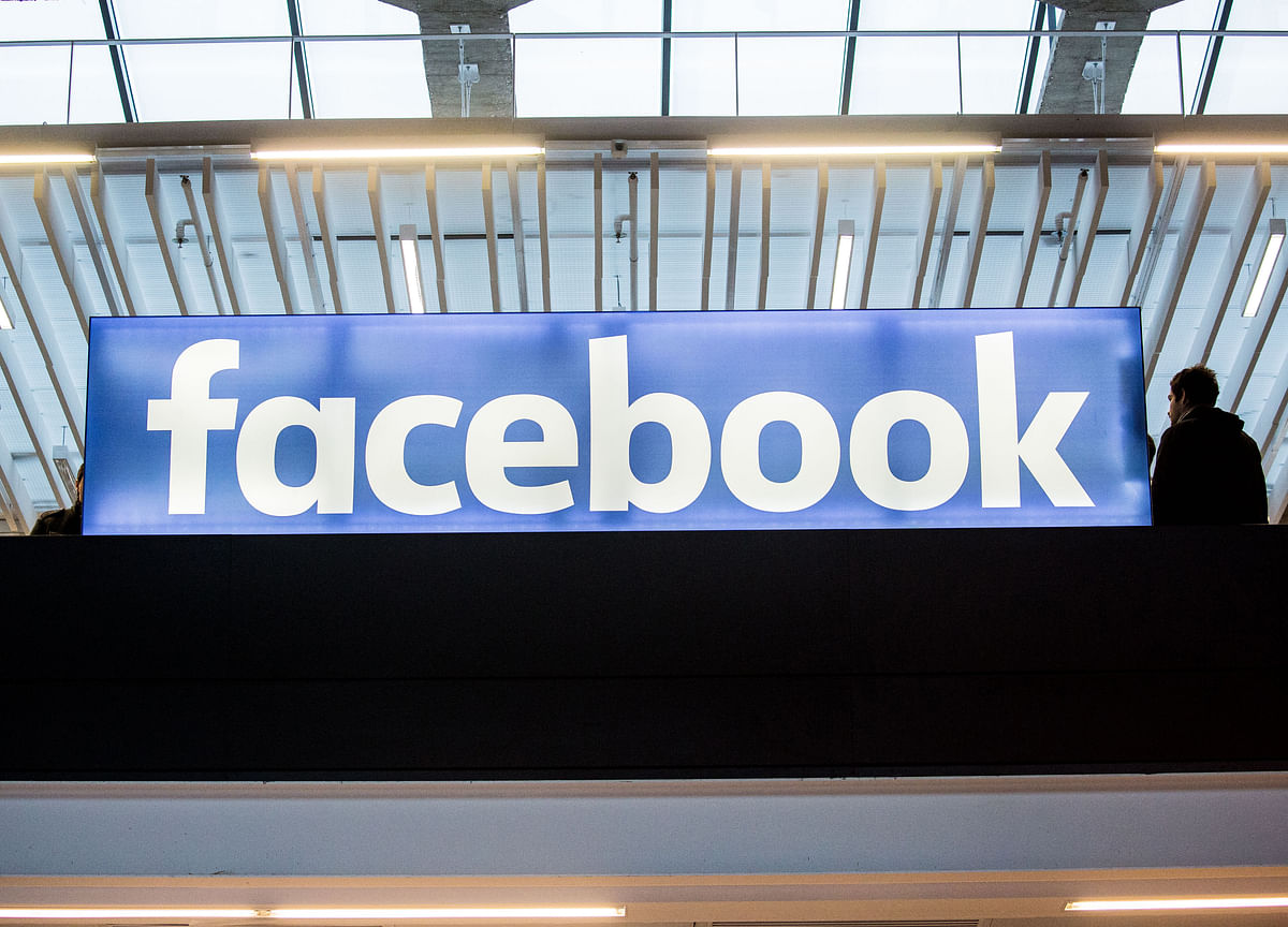 Facebook to Pay More Tax in France, Head of French Unit Says