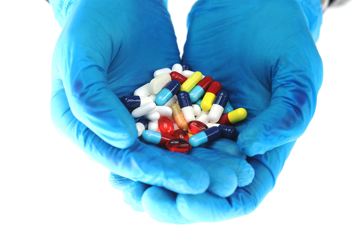 Pharma Q1 Preview - Recovery In Chronic, Non-Covid Acute Segments To Drive Sector Growth: KRChoksey
