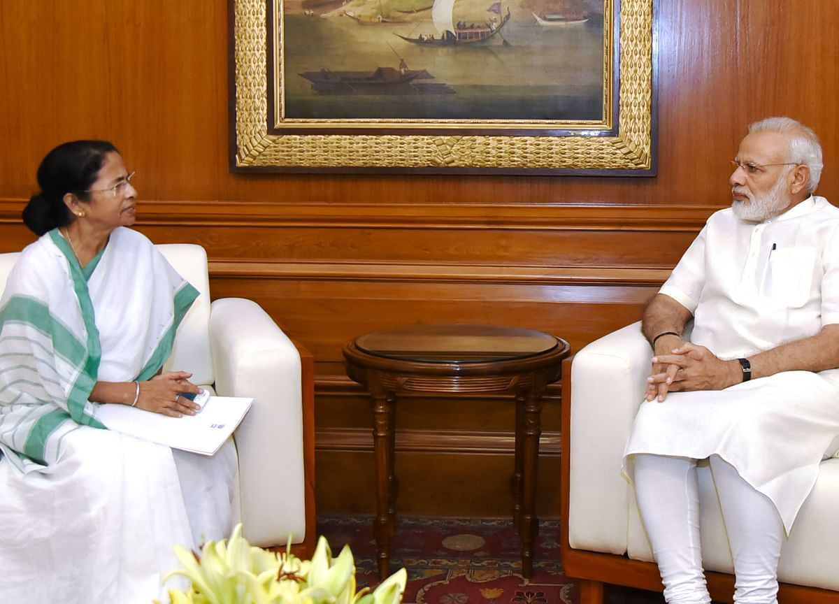 Elections 2019 'State Of Play': Mamata-Modi Clash Crowding Out Left And Congress?