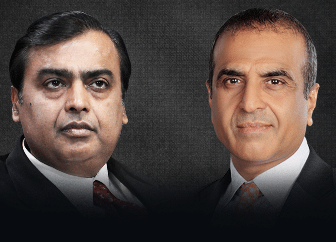 Indian Billionaires Consider Competing for Stake in TV Network