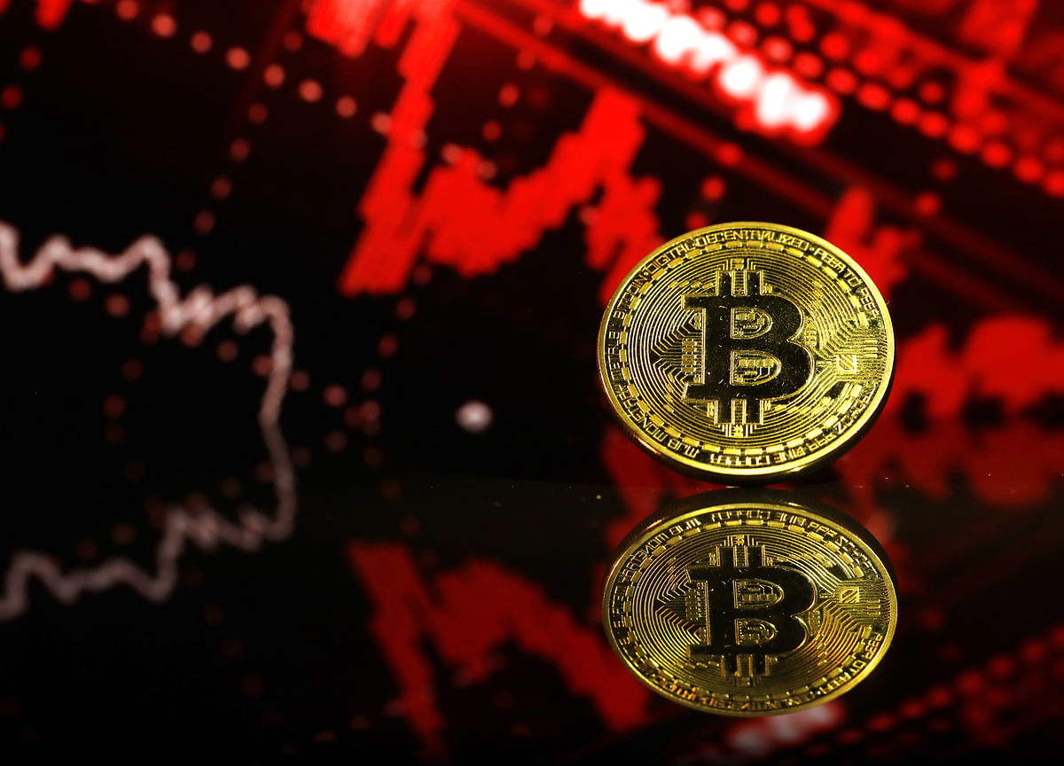 Bitcoin's Price Spike Has Sparked a Big Revival in Crypto Stocks