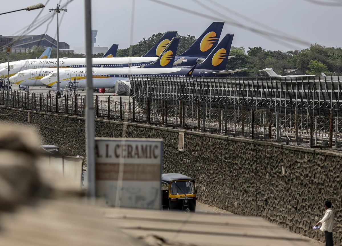 Jet Airways Has No Option But To Shutter As Banks Refuse Funding