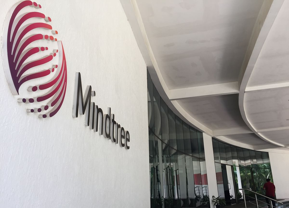 Mindtree Q1 Review - Results Beat Estimates; Guides Strong Industry Leading Growth: Dolat Capital