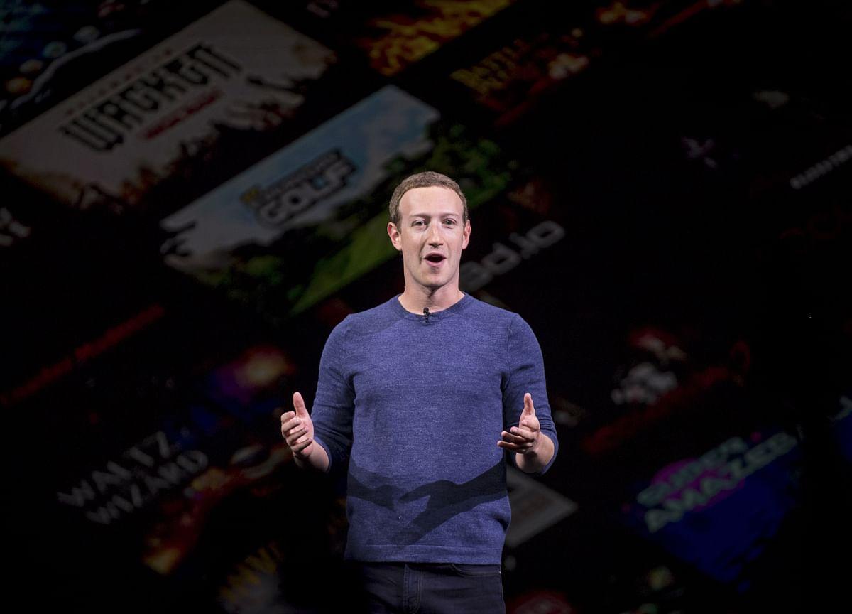 Zuckerberg Unveils Facebook Newsletter Product Called Bulletin