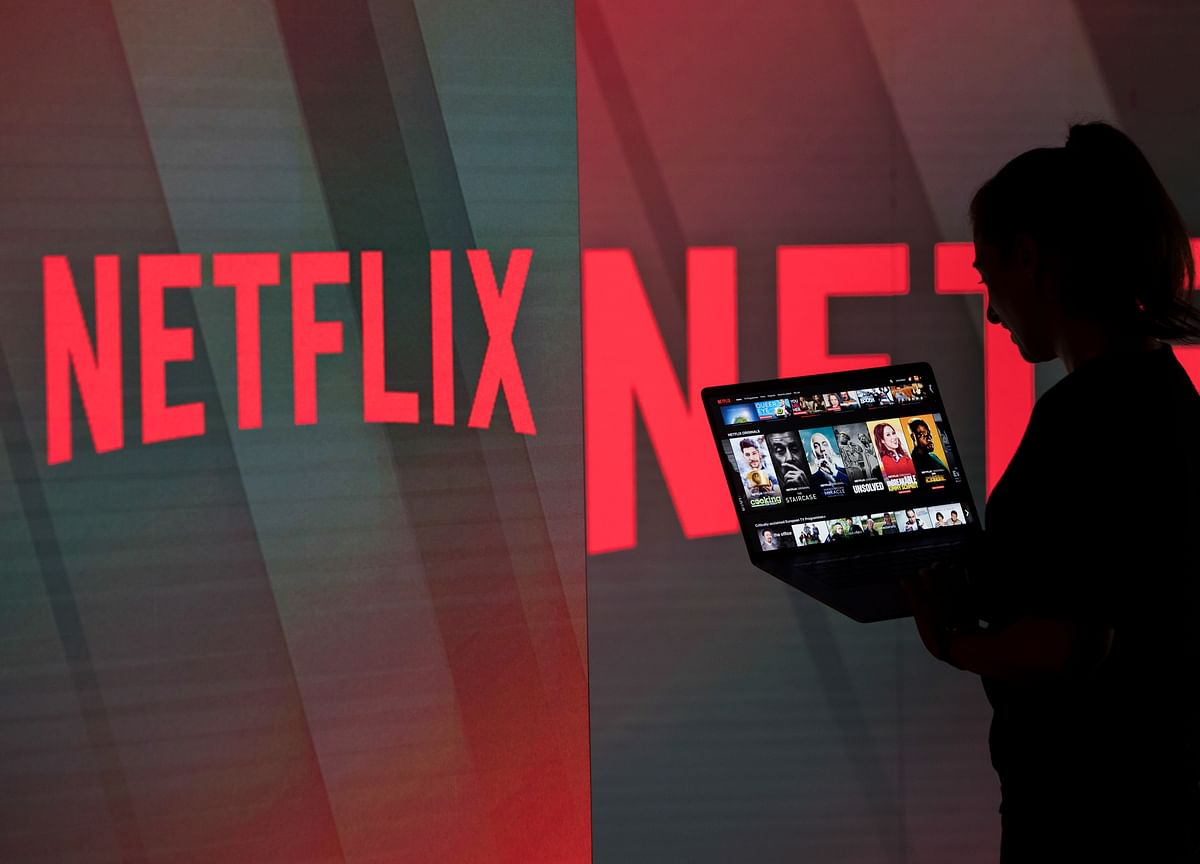 Netflix Says Lower Prices Key To Winning Users In India