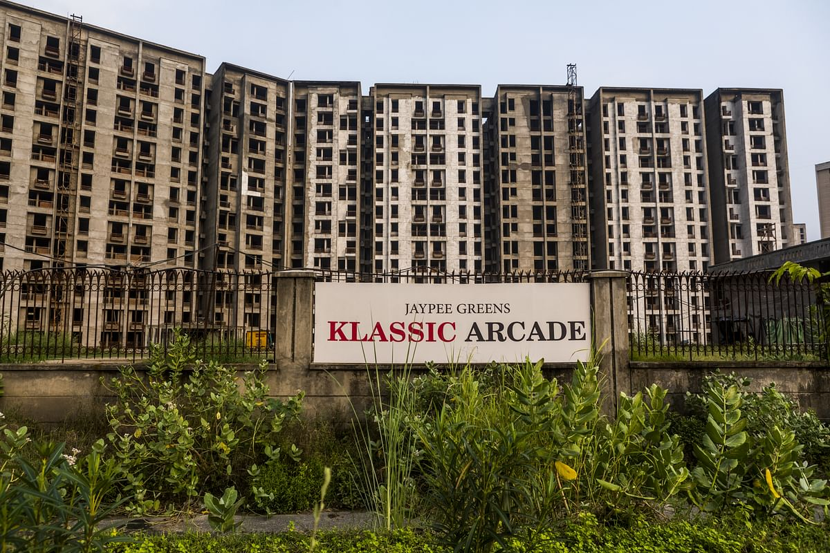 Jaypee Infratech Insolvency: All Tied Up In Knots