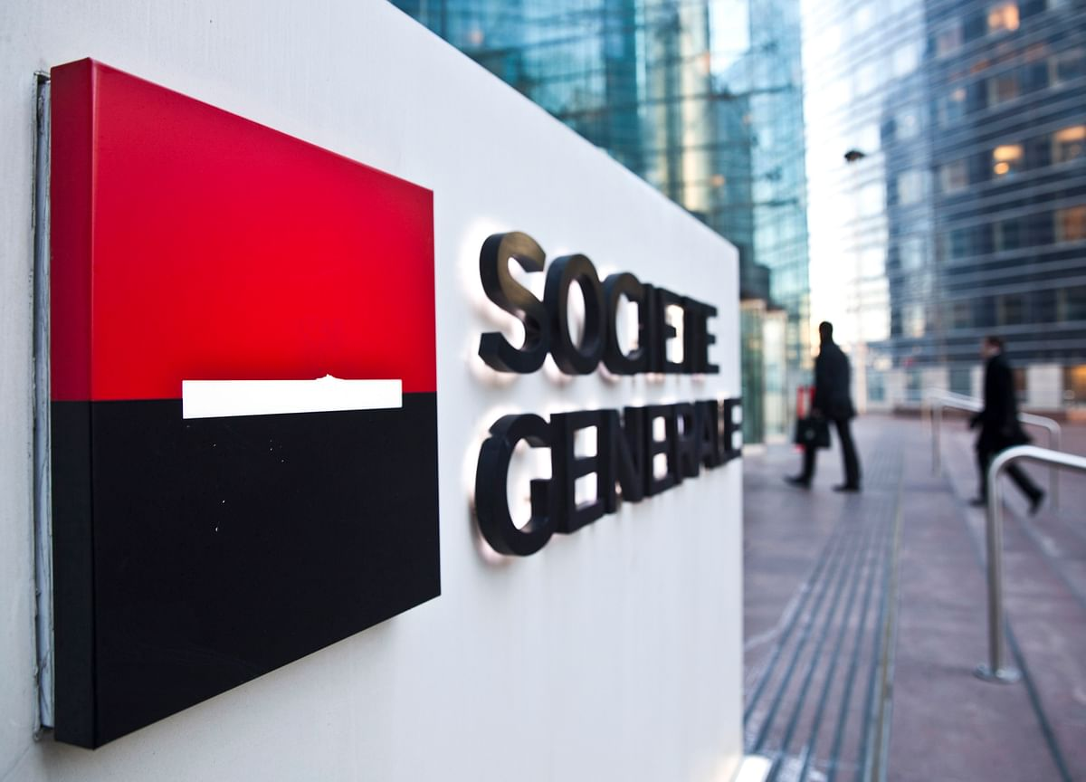 SocGen Plans 700 Paris Job Cuts After Tough First Quarter, Sources Say