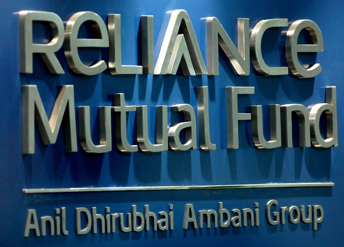 Reliance Mutual Fund To Write Down Exposure To Reliance Home And Reliance Commercial