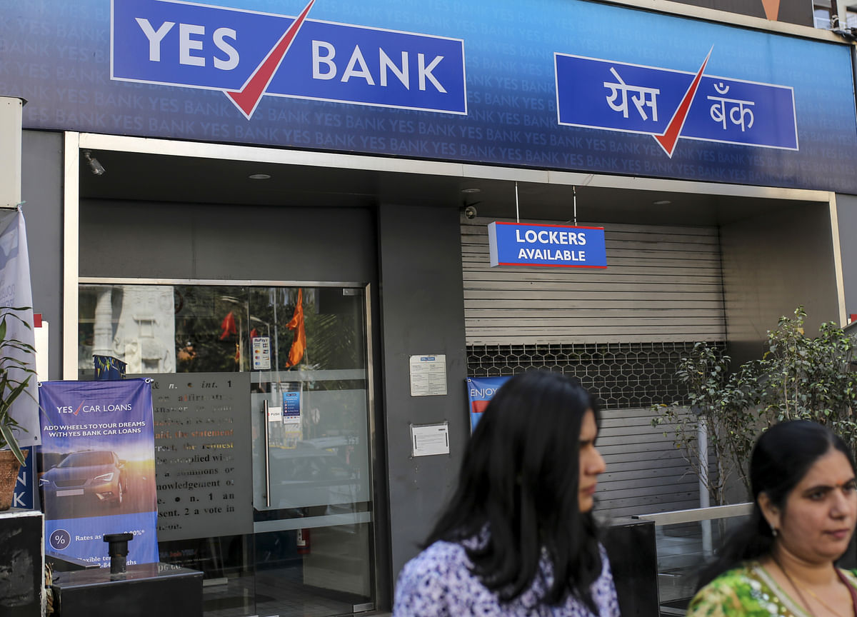 Yes Bank Plans $500 Million Share Sale to Boost Loans