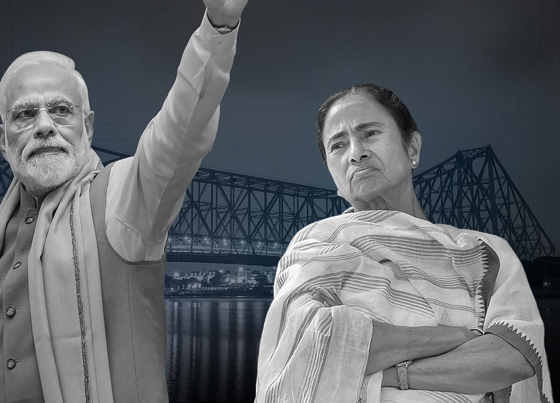 Battle For Bengal: BJP Is A Rising But Nascent Threat