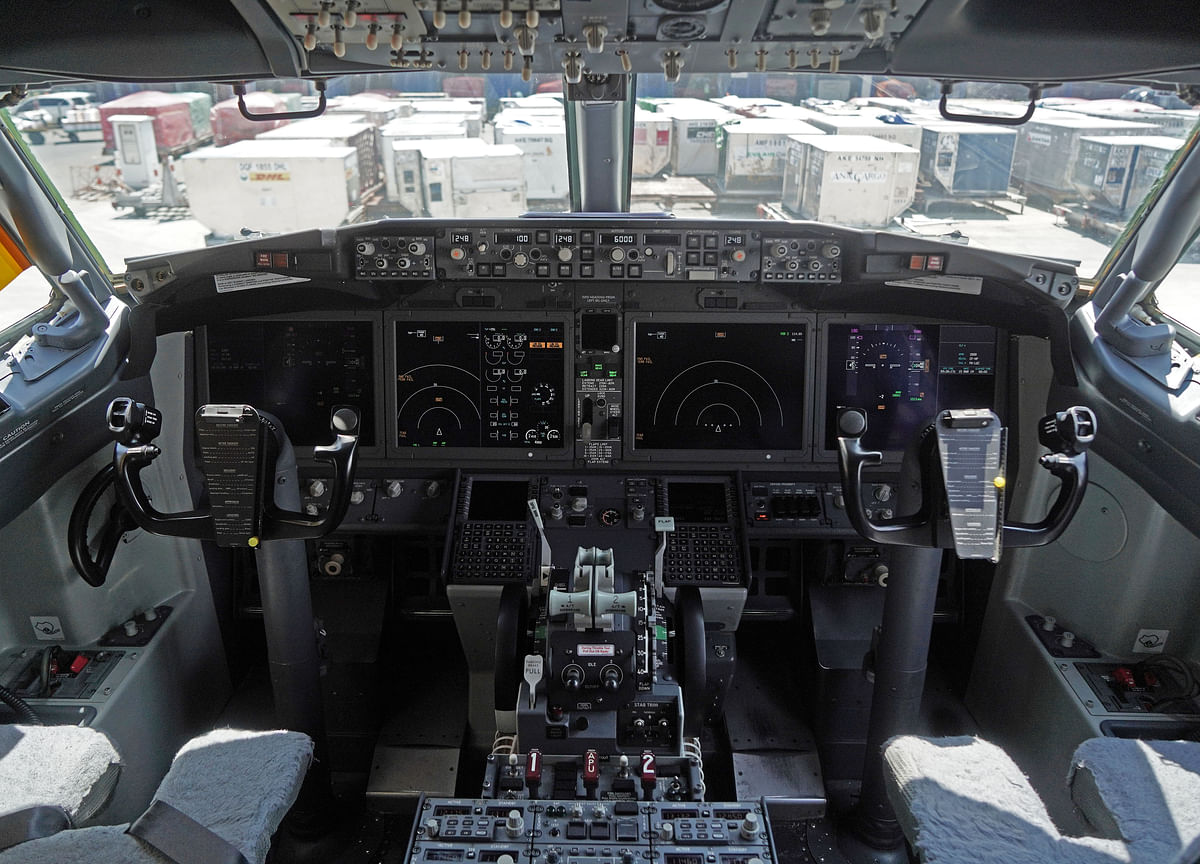 DGCA Wants All Boeing 737 Max Pilots To Be Given Simulator Training