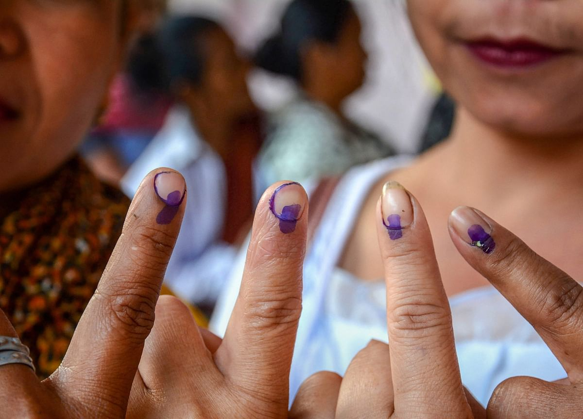 Lok Sabha Elections 2019: A Guide To Phase 3